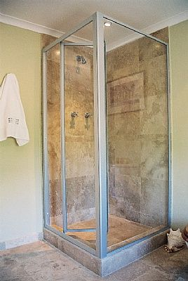 Showerline In South Africa Makes And Installs Bespoke And Standard