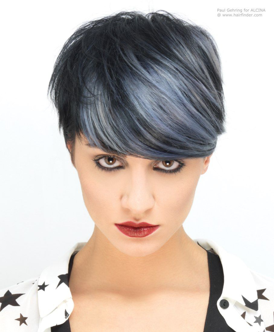 Pin by nadia donoso on pixie pinterest hair coloring hair cuts