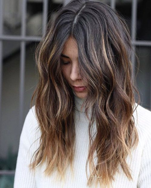 New Hair Color Trends for 2018 2019 - Fashionre | How to ...