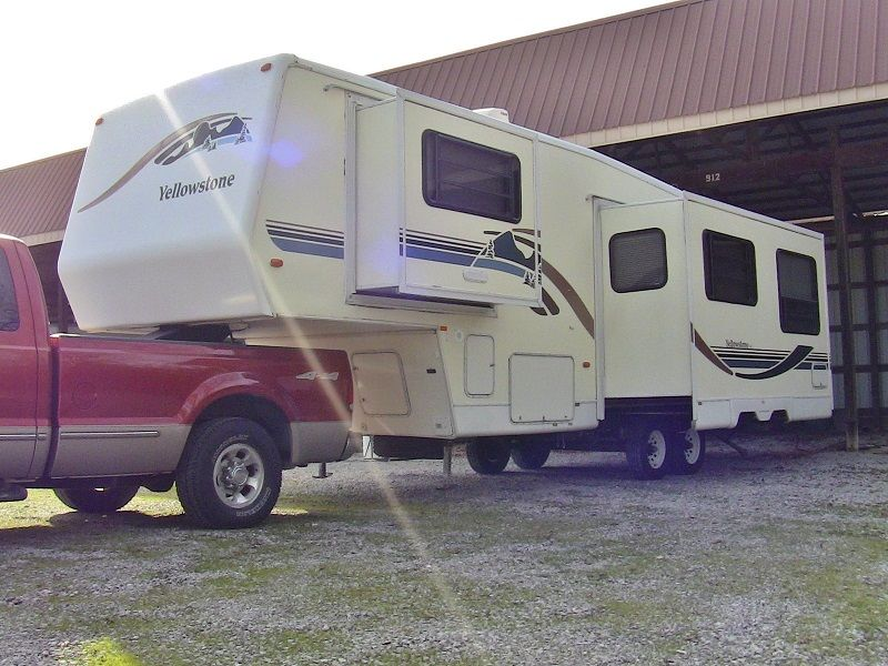 1999 Gulf Stream Yellowstone 30 Foot 5th Wheel Sold Check Out