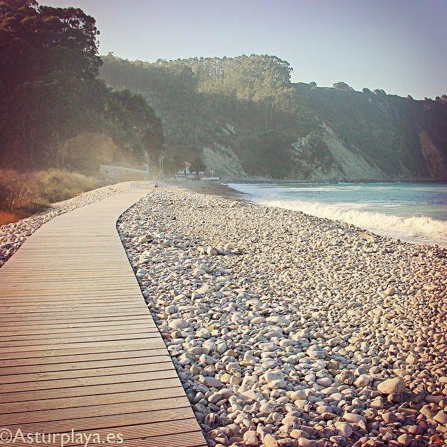 Pin En Playas De Asturias