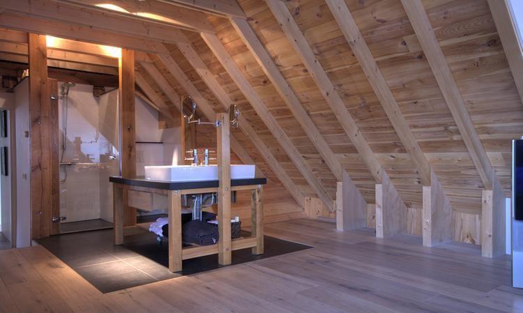 Afzuiging Badkamer Zolder : Afbeeldingsresultaat voor ventilatie badkamer schuin dak