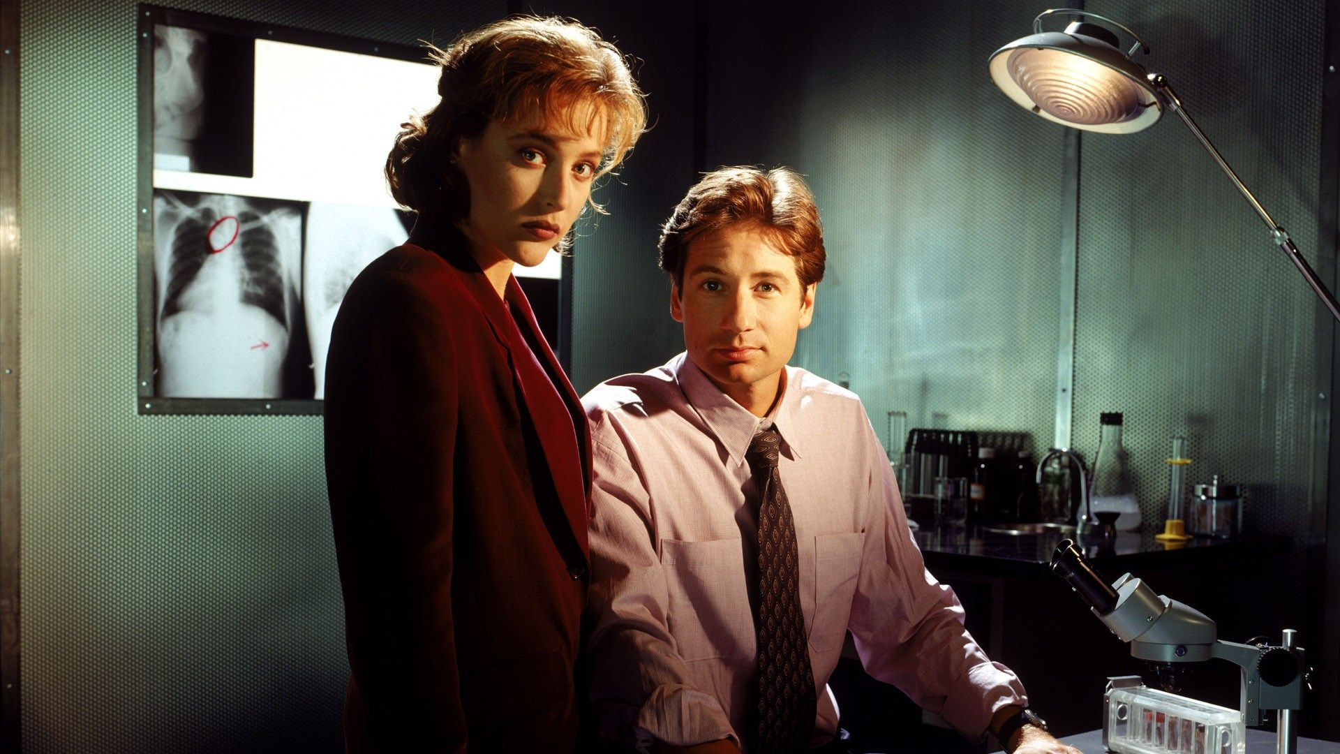 The x files streaming vf