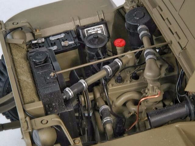 Willys Jeep Engine Willys Jeep Willys Willys Mb