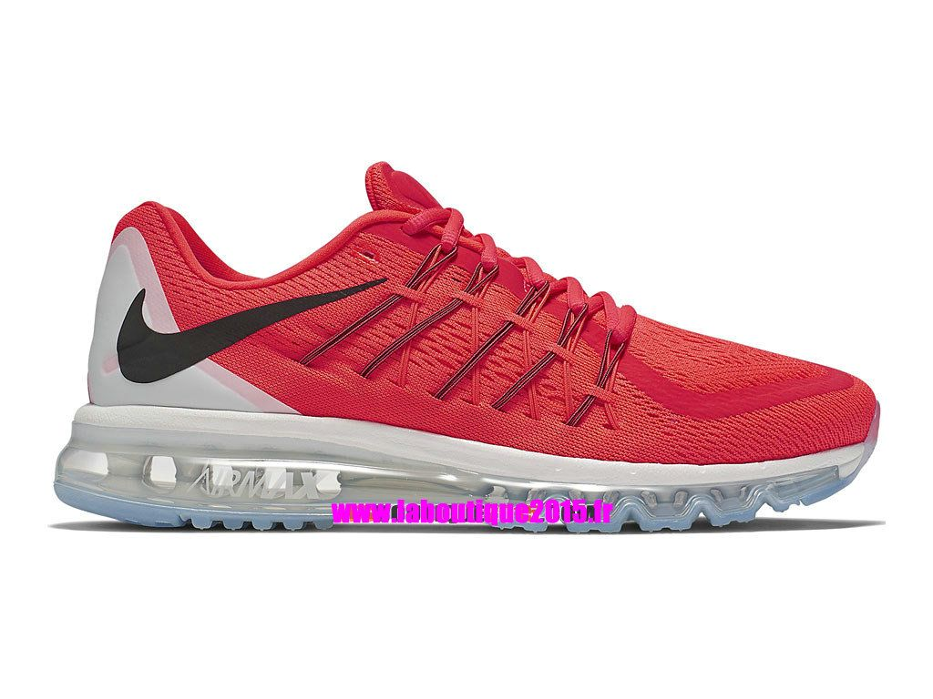air max 2015 homme blanche