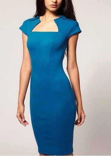 vestidos casuales para señoras casual para damas vestidos  2bfffd52c393
