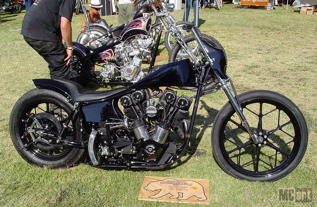 Thug Style / Club Style Dyna pic's Page 767 Harley