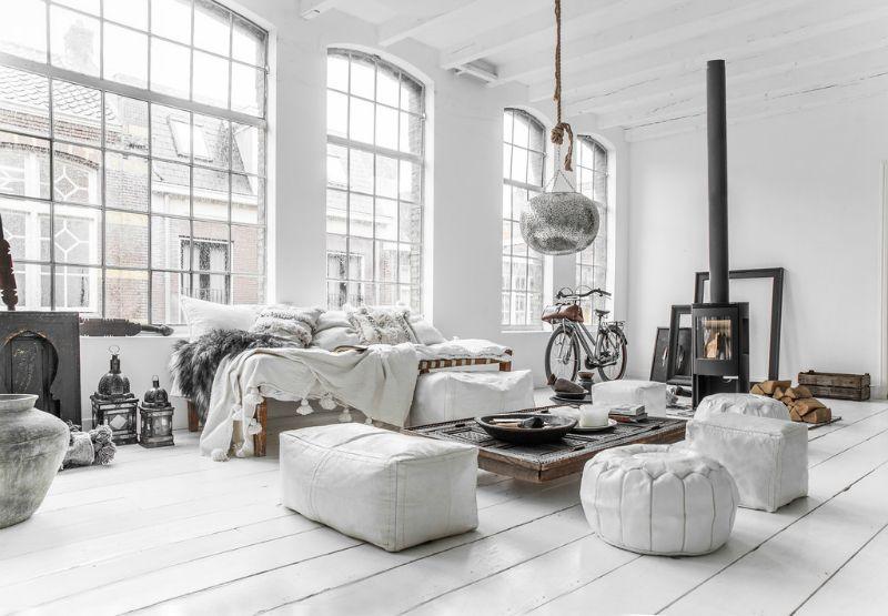 60 Scandinavian Interior Design Ideas To Add Scandinavian Style To Your Home Decoholic White Living Room Decor Nordic Interior Design Living Room Scandinavian