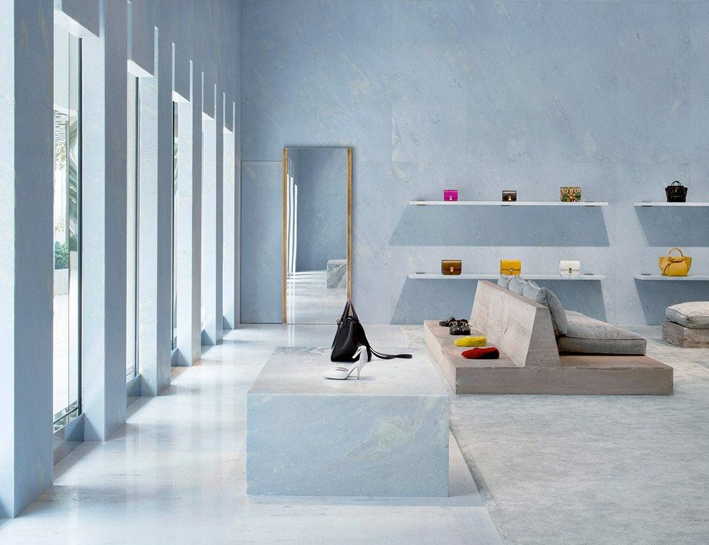In Love With Celine S New Flagship Store In Miami Com Imagens