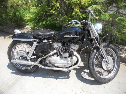 Details about 1975 Harley-Davidson Other | motorcycles