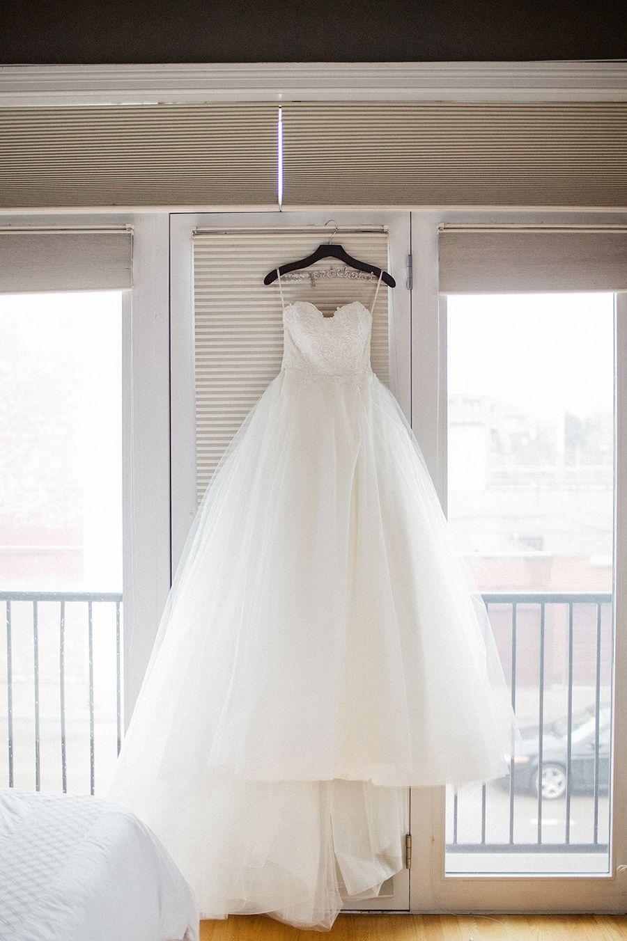 Chicago wedding dresses  Timeless  Classic Chicago Wedding  weddings galore  Pinterest