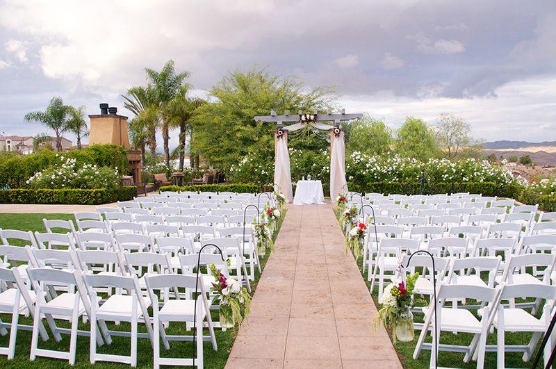Corona Wedding Venues The Champions Club At Retreat Wedgewood Weddings