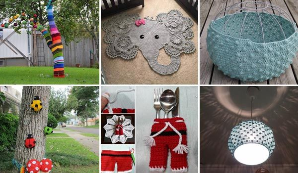 Are you a fan of being warm and cozy? Are you a fan of crocheting? If yes, then you will like our new collection of crocheting projects. Crocheting is not only found in gloves, sweaters and scarves… it can actually used in many purposes. Crocheting is a great way to spend the winter months and […]