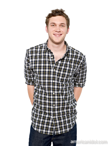Phillip Phillips...to-tal DOLL! This is one good ol' Southern fella now...
