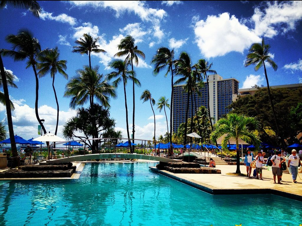 Grab Your Flip Flops And Lei Hawaii Is Waiting