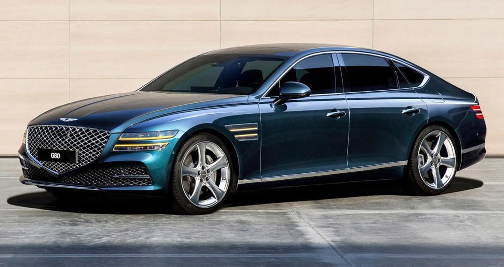 جينيسيس تستعد لإطلاق جي80 الجديدة كليا السيدان الفخمة في منطقة الشرق الأوسط وإفريقيا موقع ويلز Luxury Cars Car Bmw Car