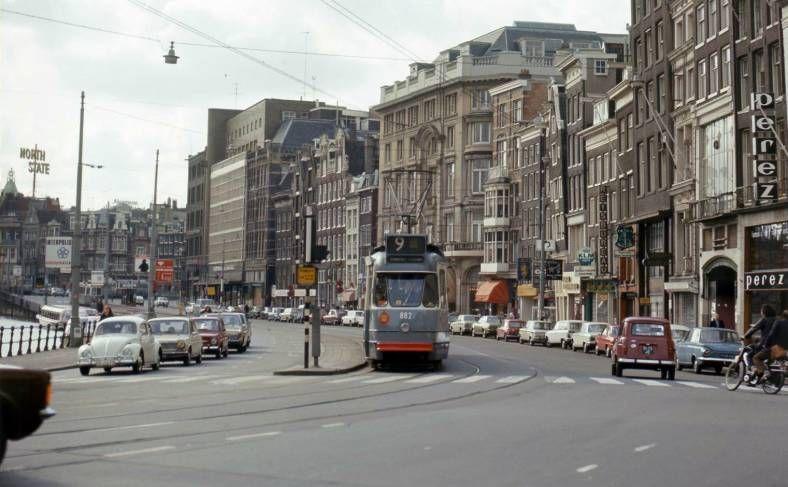 Old Amsterdam Amsterdam Amsterdam Nederland Oude Foto S
