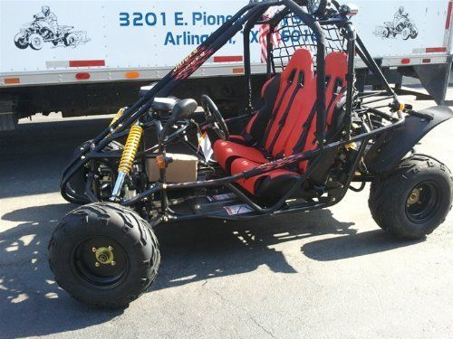 Pin by mike mcneish on fords   150cc go kart, Go kart