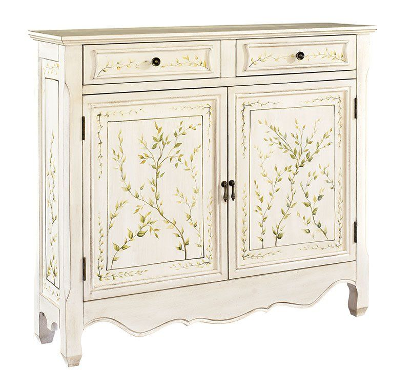 Frespech Accent Cabinet Powell Furniture Furniture Console Table