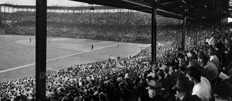 Historic Sportsman's Park Closes, May 8, 1966! Baseball