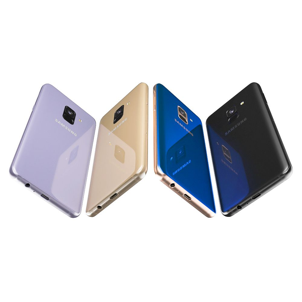 Samsung Galaxy A8 And A8 Plus Collection Galaxy Samsung Collection Samsung Galaxy Samsung Latest Cell Phones