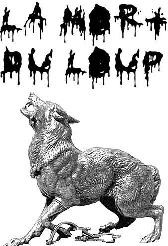 Vigny La Mort Du Loup : vigny, Magnifique, Poème, D'Alfred, Vigny, Loup,, Mort,, Poeme