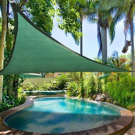 Sears Com Sun Sail Shade Outdoor Sun Shade Shade Sail