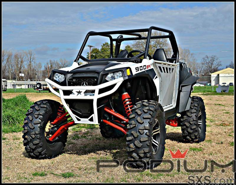 RZR XP 900 5