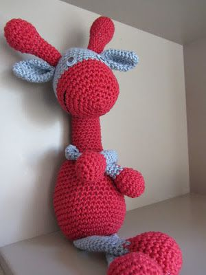 Westlandscrap Knuffels Haken Dolls Pinterest Amigurumi