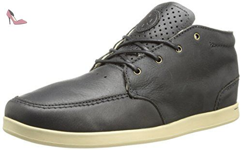 Reef Reef Walled Cool, Baskets mode homme - Gris (Grey), 43.5 EU (10.5 US)  - Chaussures reef (*Partner-Link) | Chaussures Reef | Pinterest | Father  and ...