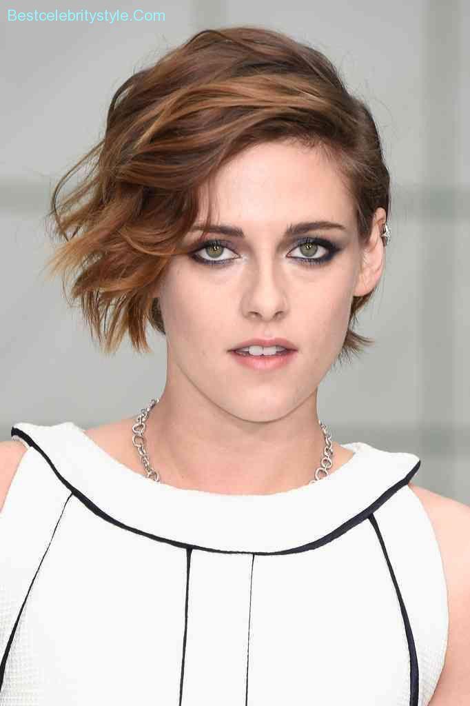 Awesome Kristen Stewart Hairstyles Best Celebrity Style