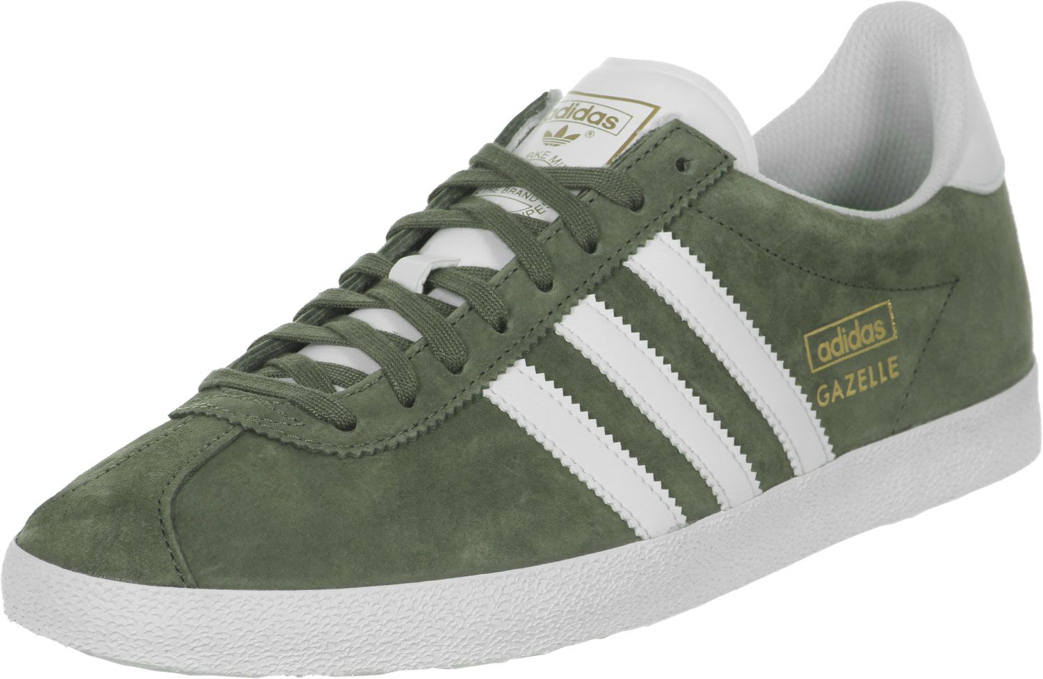 Chaussures Baskets Adidas Campus Lo Or Or Blanc Vert Blanc Vert UpE3f6va