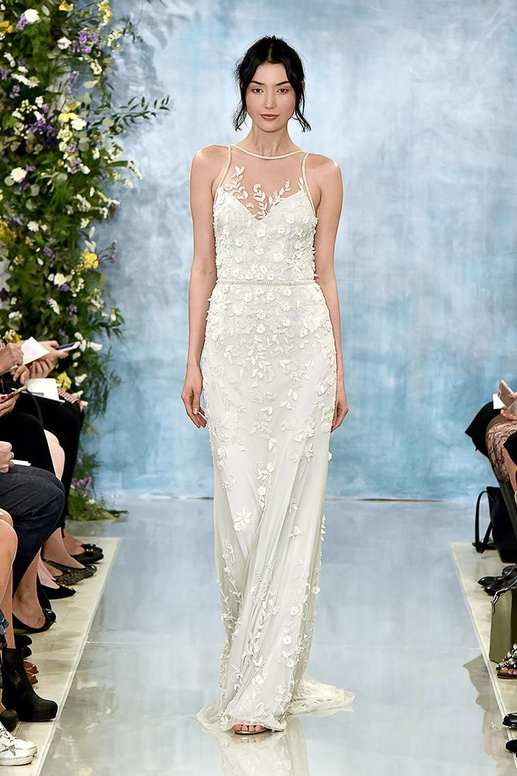 Runway – THEIA Bridal | Wedding Dress | Pinterest | Theia bridal ...