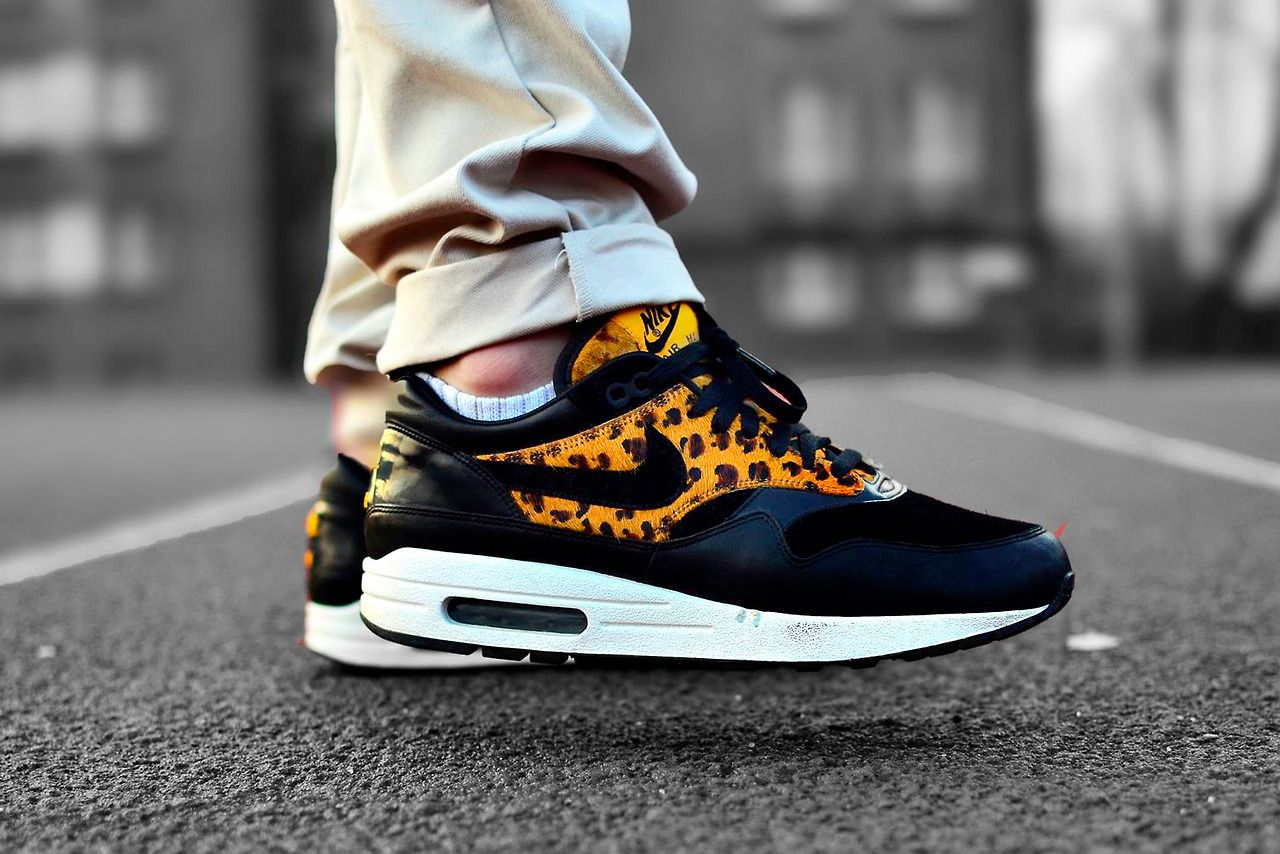 finest selection e4658 93d8c Nike Air Max 1