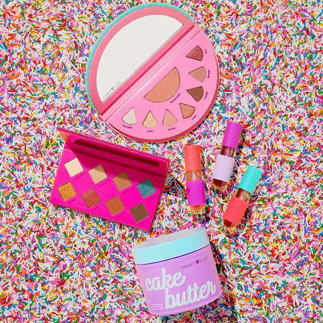 Tarte Cosmetics Sugar Rush Collection Sugar rush