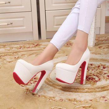 Image from http://i00.i.aliimg.com/wsphoto/v0/1502730452/2015-NEW-sexy-women-s-pumps-15cm-ultra-high-heels-shoes-platform-high-heel-fashion-Thick.jpg_350x350.jpg.