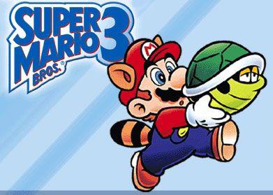 Super Mario Bros 3 Juegos Gratis Juegos En Linea Juegos Online
