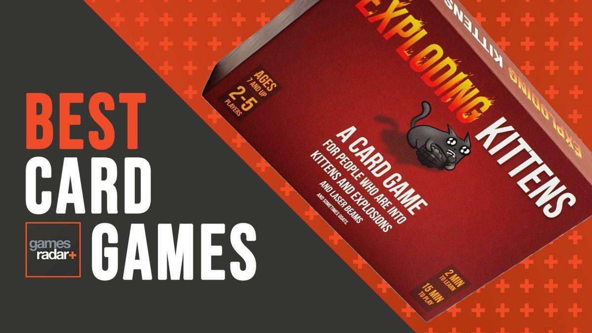 Best Card Games 2020 In 2020 Fun Card Games Gloom Card Game