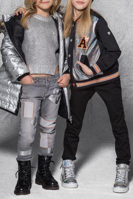 Afford pollution Falsehood  Armani Junior Junior Wear - Armani.com | Abbigliamento, Abbigliamento  ragazza, Moda per teenager