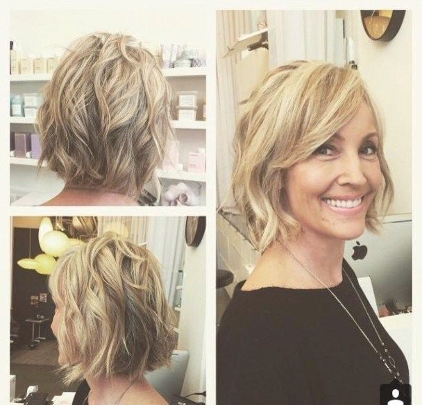 Different Bob Hairstyles Woman Have you ever been thinking about the ...