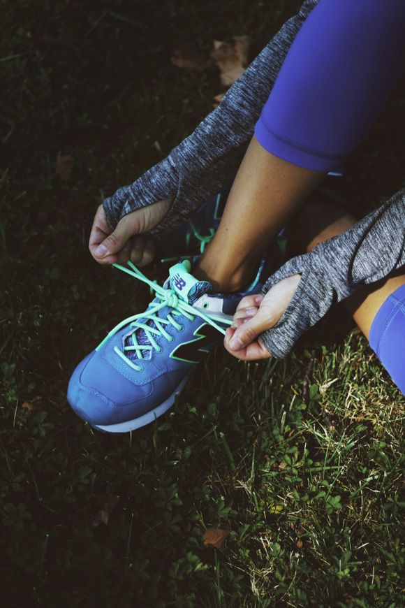 Running 101: Choosing The Right Shoe | Free People Blog #freepeople