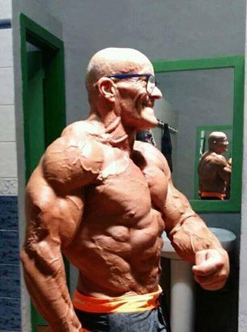 Old Man Bodybuilding Body Building Men Bodybuilding Men Over 50