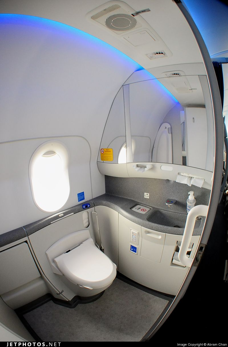 Boeing 787 Rest Room Products I Love Boeing 787 8