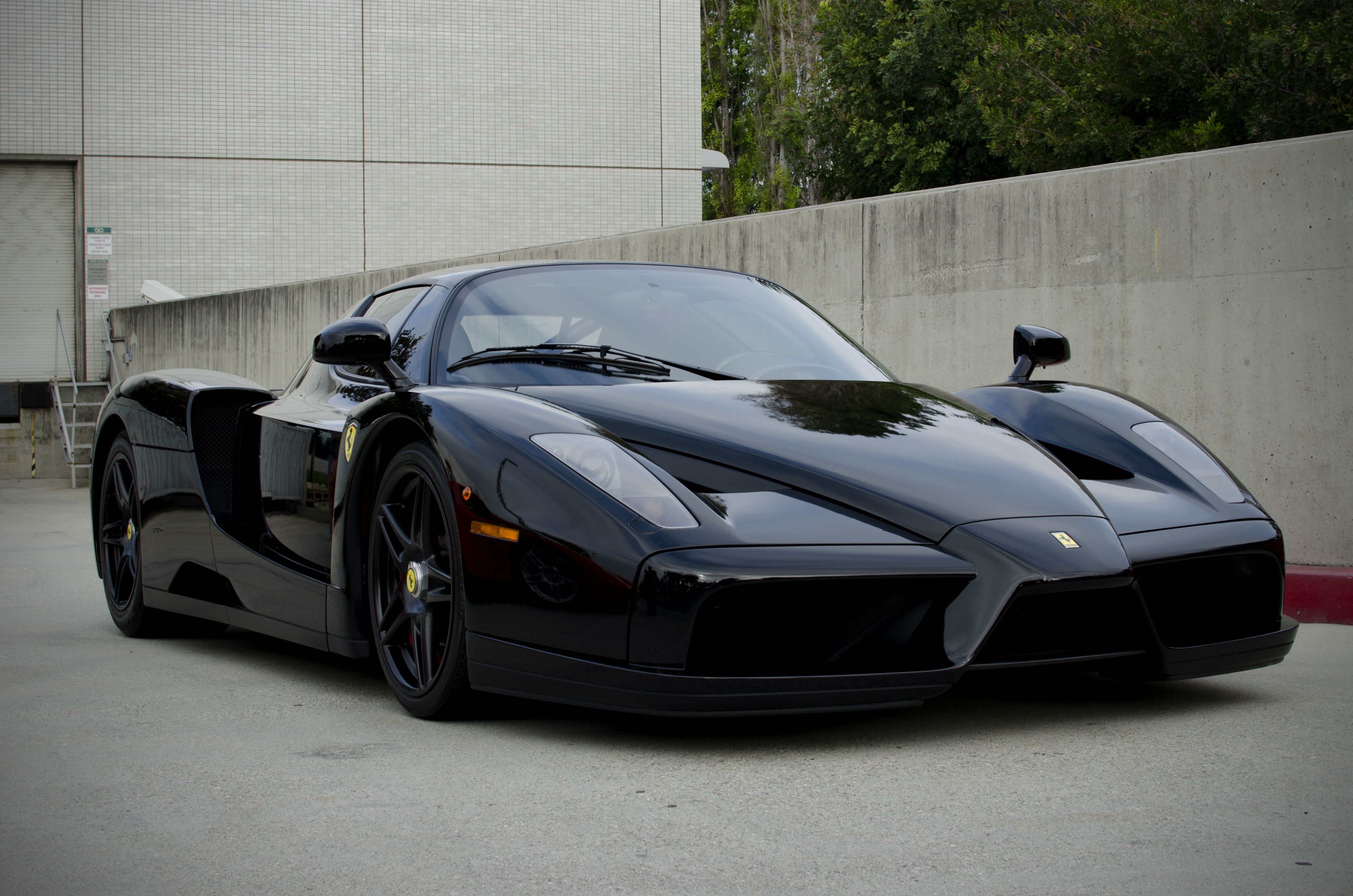 black ferrari wallpaper #kv8 | cars | pinterest | ferrari and cars