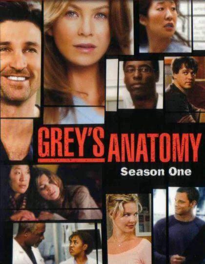 Serie Anatomia De Grey Para Ver Online O Descargar En Series Danko Greys Anatomy Season 1 Greys Anatomy Season Greys Anatomy