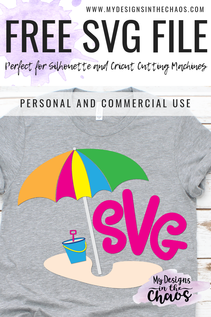 Free Summer Monogram Frame SVG Designs | Free SVG files