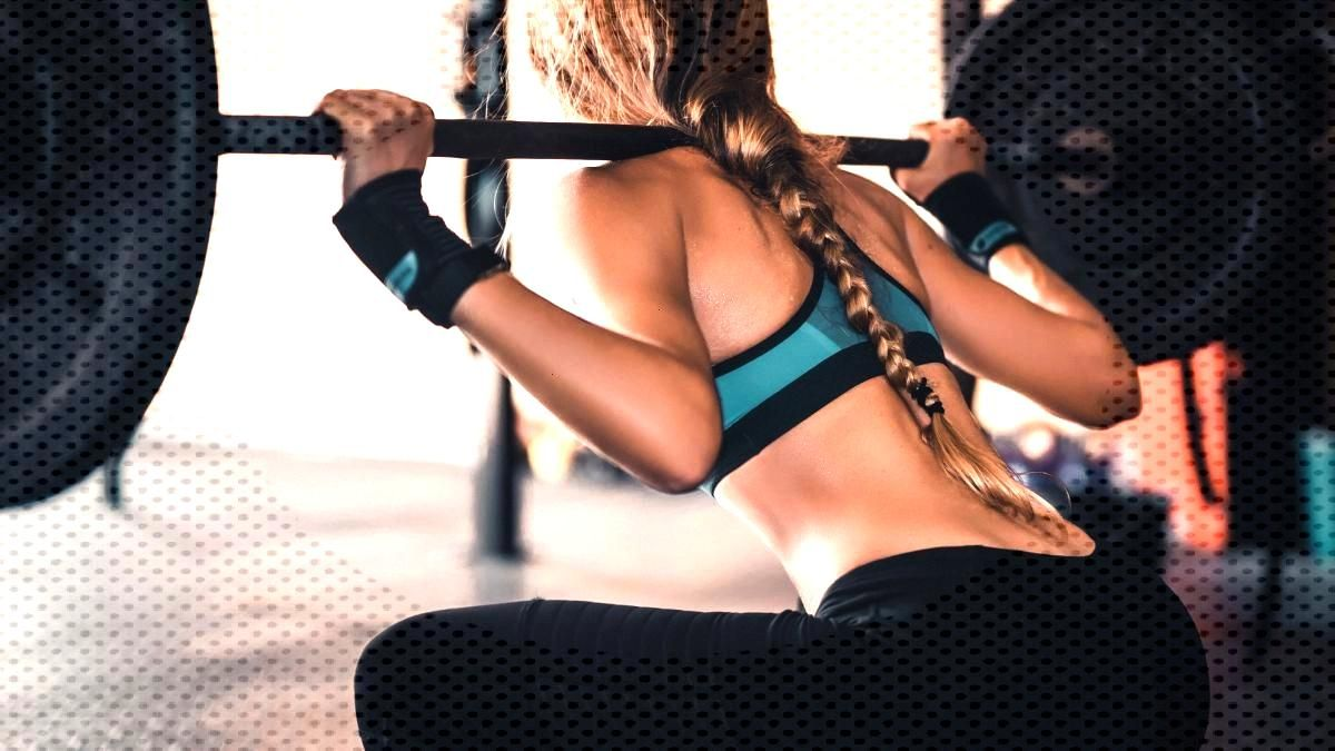 There really is no reason not to love squats, so long as you know how to do them right. If you don