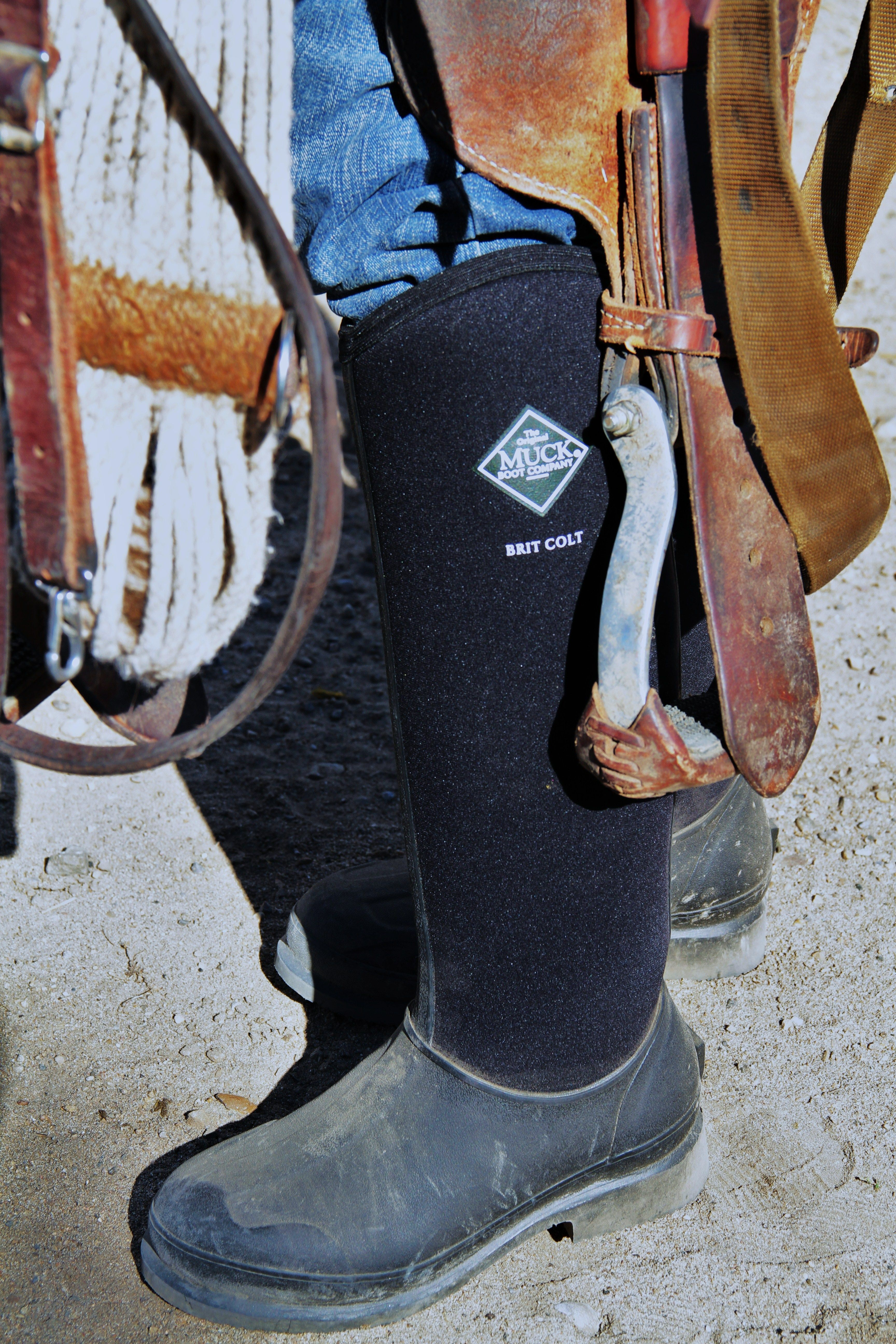 Muck Boot Riding Boots