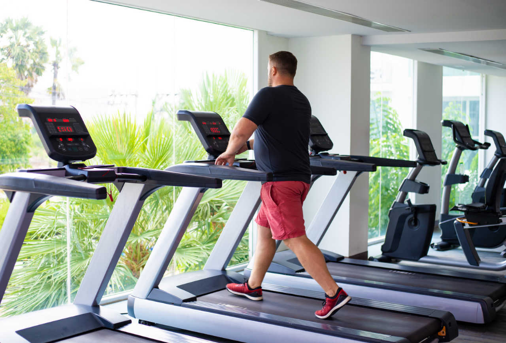 People Are Sharing Gym Etiquette Tips For Newcomers It S All