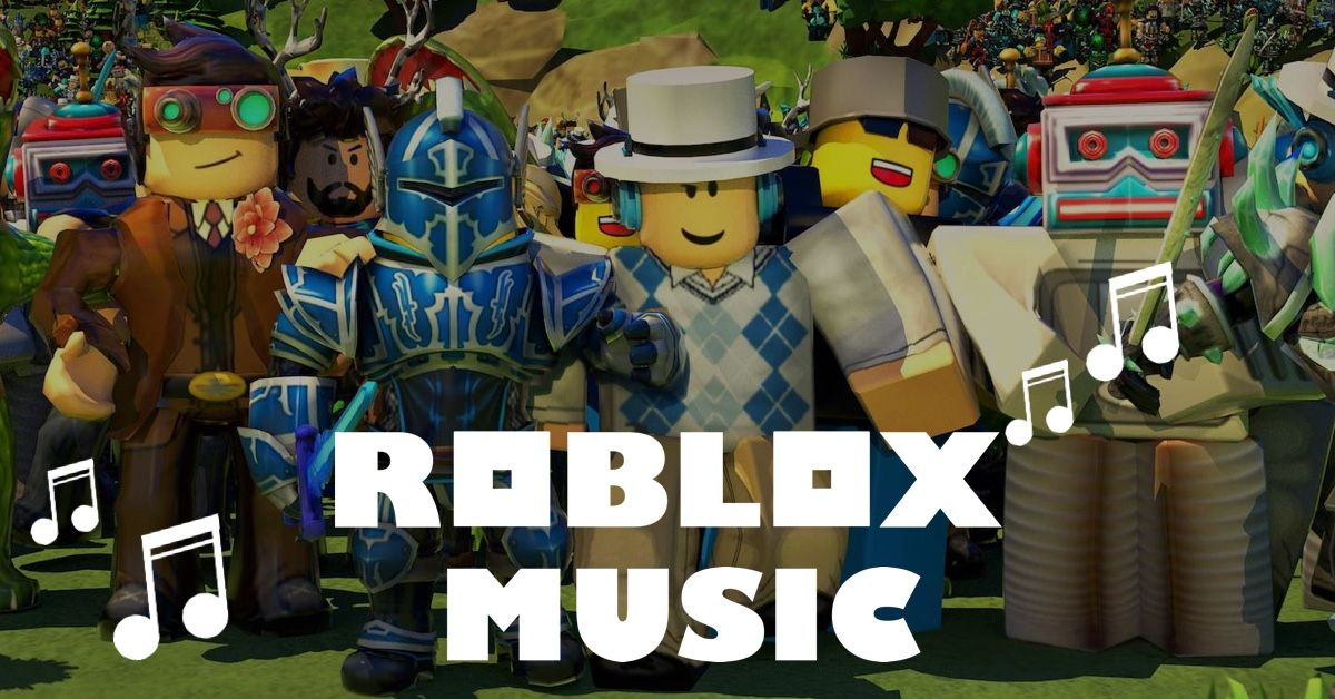 Find Roblox Id For Track Aesthetic Tune And Also Many Other